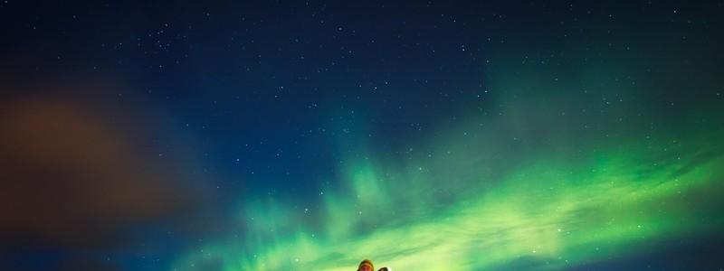 Aurora2islanda