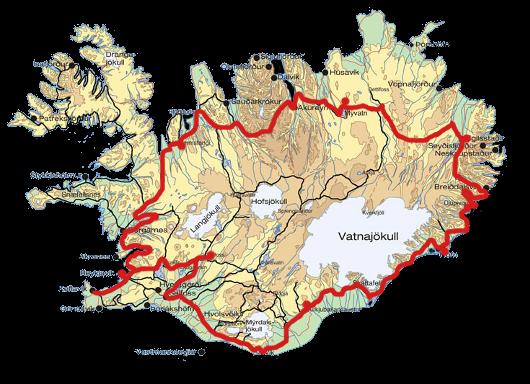 IcelandRingRoad