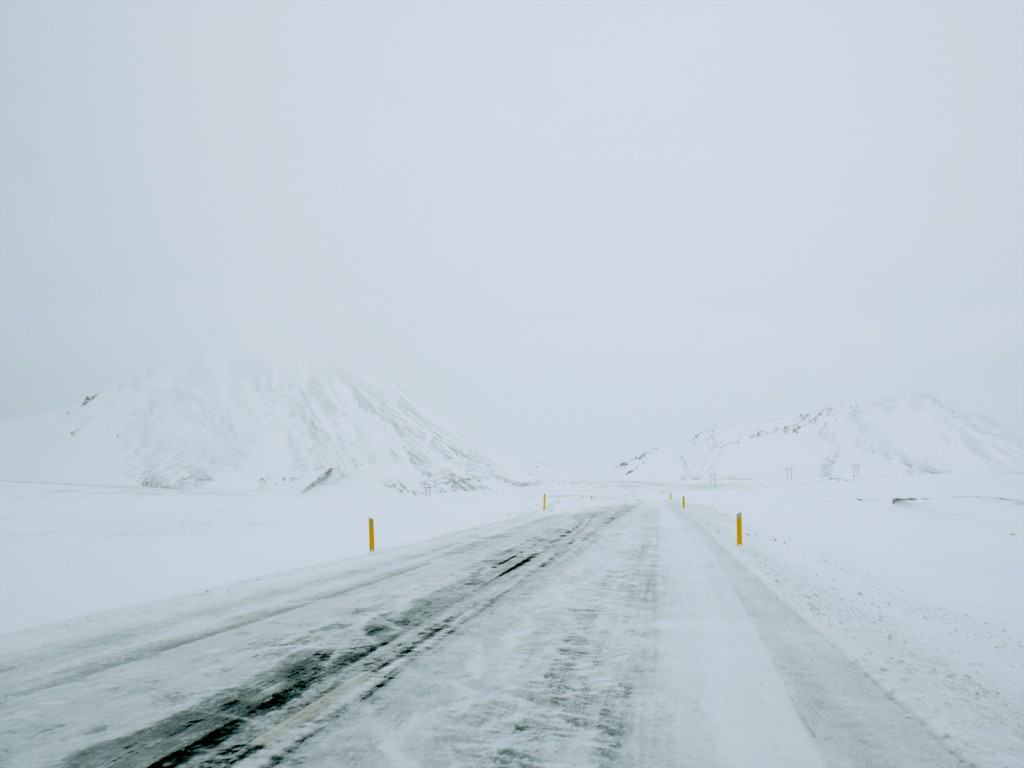 IcelandTypicalRoad