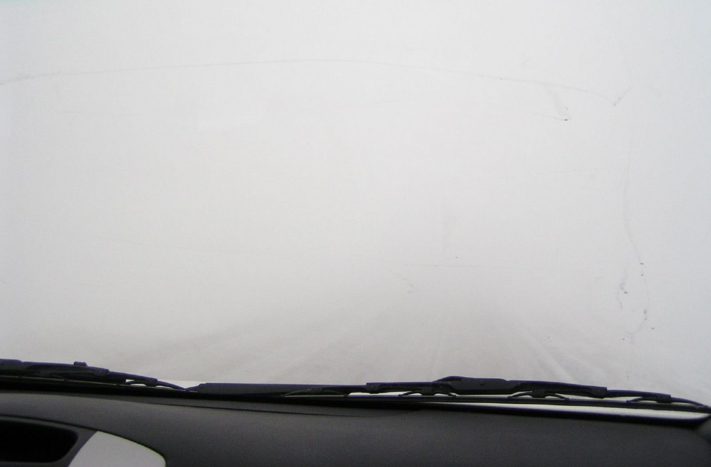 Iceland Visibility