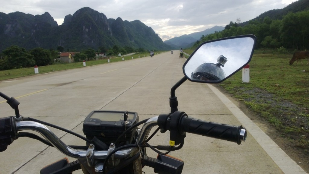 Autostrada Ho Chi Minh, partea 2