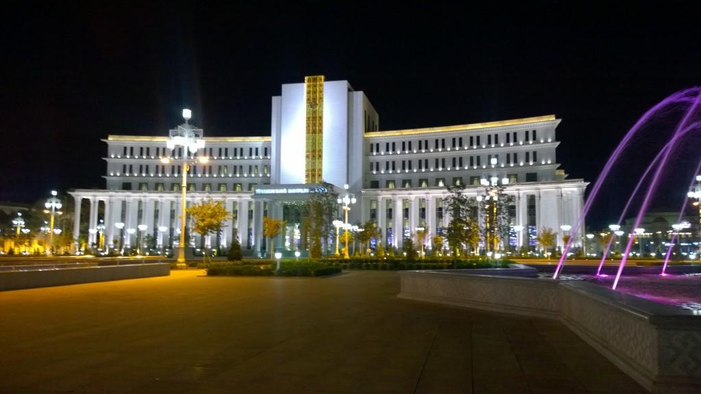 Hotel din zona centrala