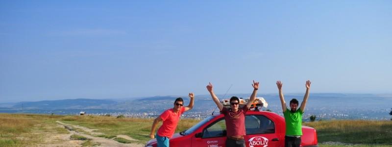 Adio Cluj!