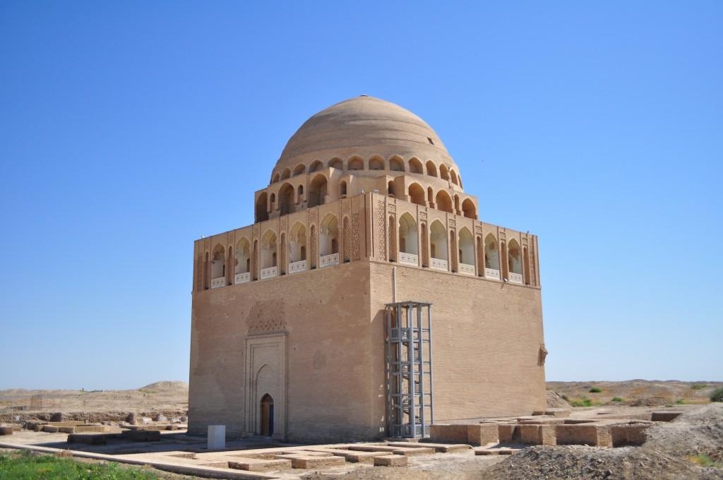 Merv Mausoleum